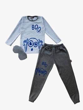 pijama boo niño